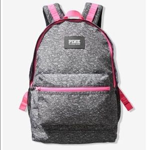 VS Pink Campus Backpack